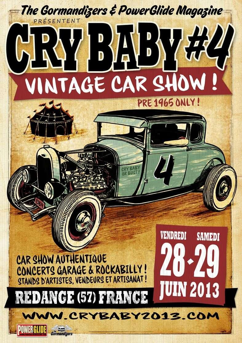 Cry baby #4 - 28-29 juin 2013 80264610