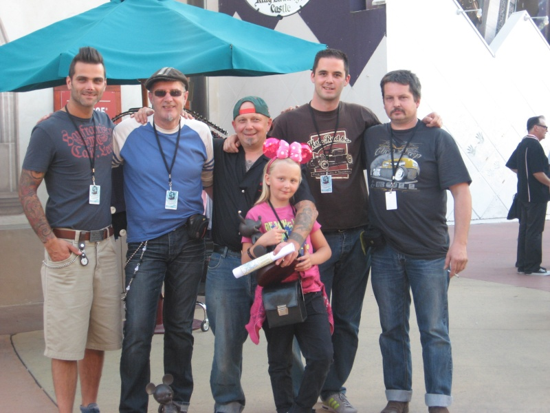 Appel !!! Festival Rock'N'Roll à Disney Village 2012 - Page 3 Img_7919