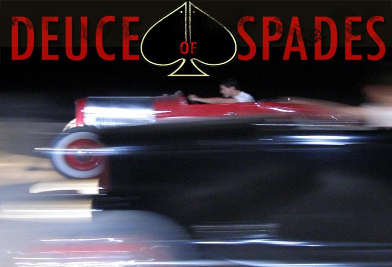 Deuce Of Spades movie Keith10