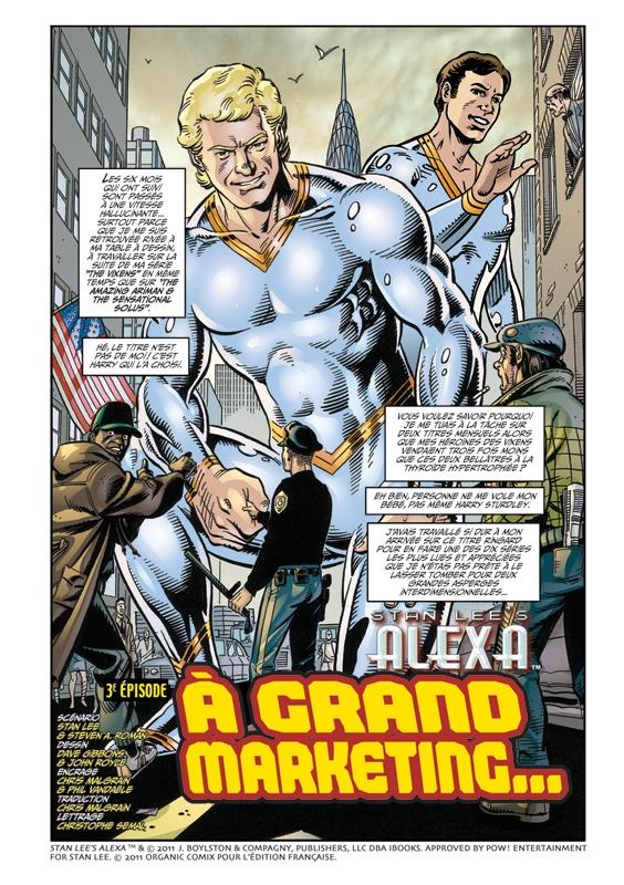[info/histoire] Strange (Organic comix) - Page 2 Alexa110