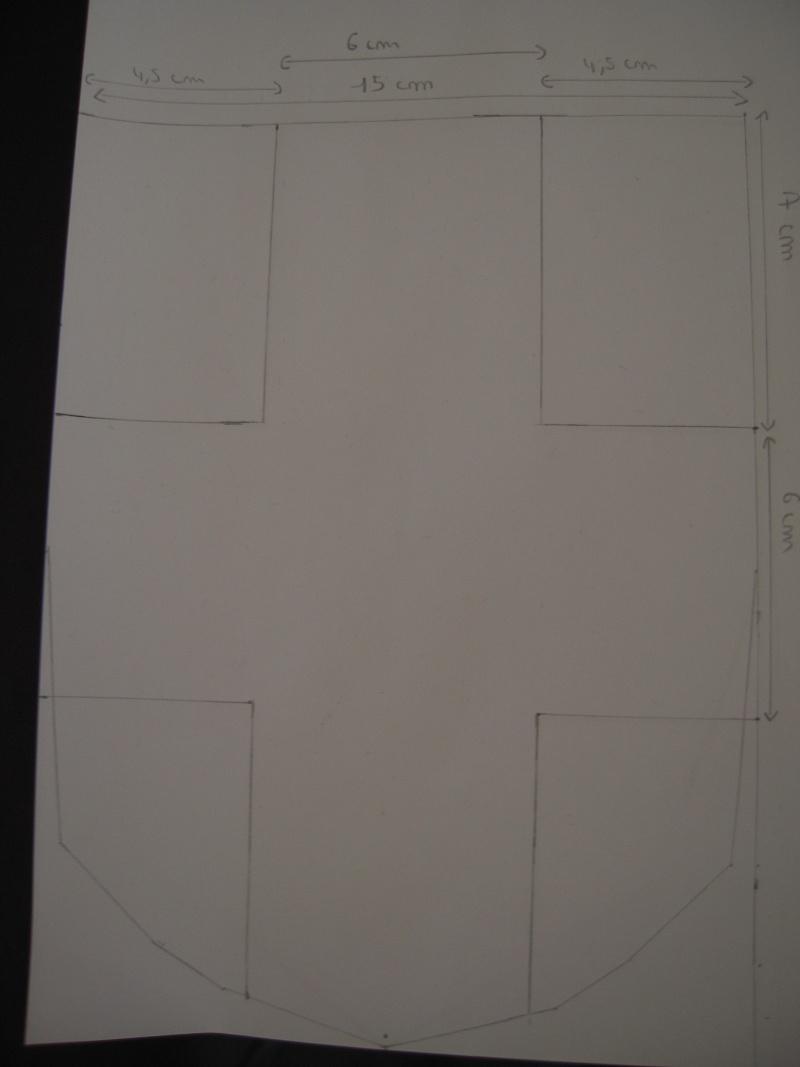 Drapeau Savoie scupture bois (premier projet) Dscn8110