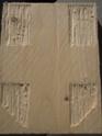 Drapeau Savoie scupture bois (premier projet) Dscn8114