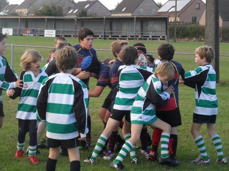 Résultats Ecole de Rugby 29/09 Rugby_11