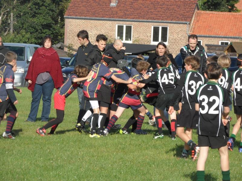 Résultats Ecole de Rugby 29/09 Rugby_12