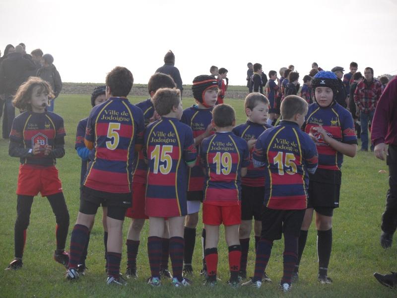Résultats Ecole de Rugby 29/09 Rugby_14