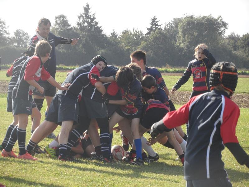 Résultats Ecole de Rugby 29/09 Rugby_15