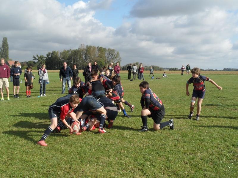 Résultats Ecole de Rugby 29/09 Rugby_16