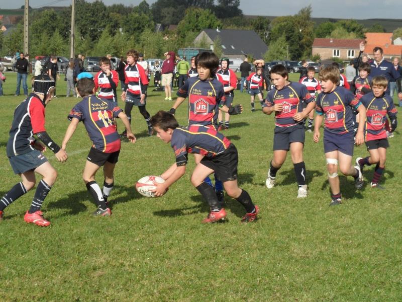 Résultats Ecole de Rugby 29/09 Rugby_17