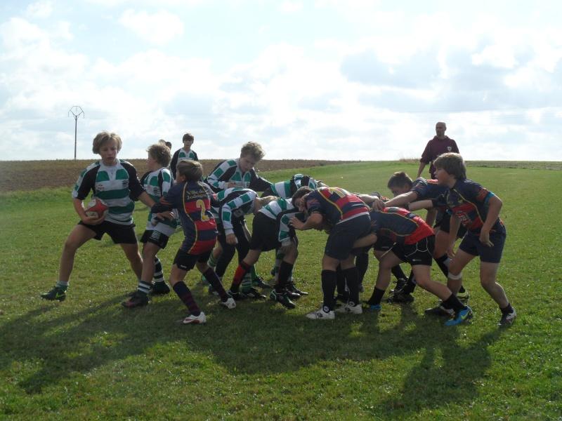 Résultats Ecole de Rugby 29/09 Rugby_19