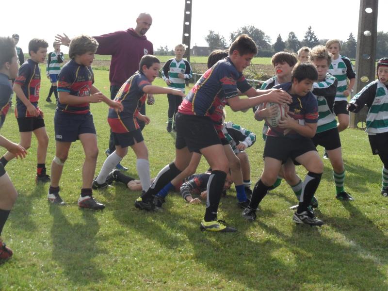 Résultats Ecole de Rugby 29/09 Rugby_20