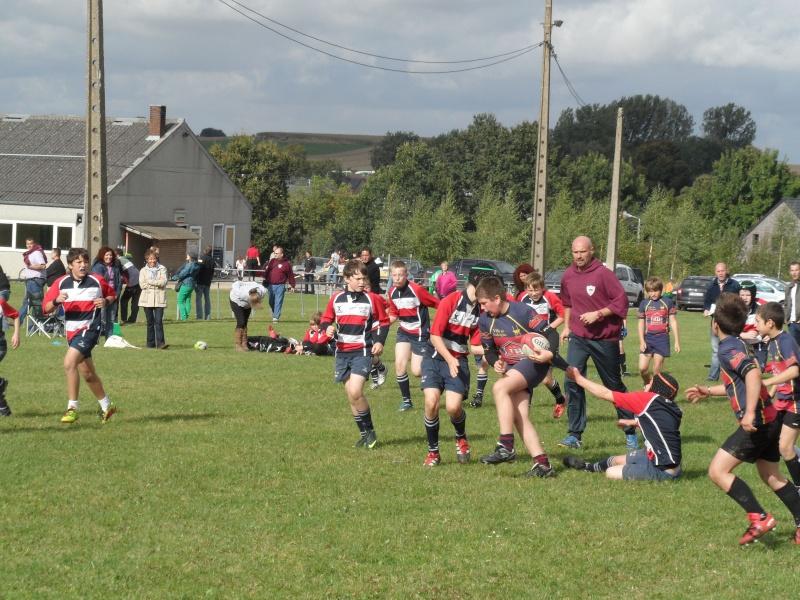 Résultats Ecole de Rugby 29/09 Rugby_21