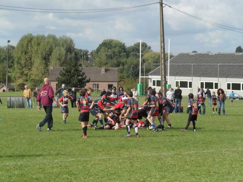 Résultats Ecole de Rugby 29/09 Rugby_22