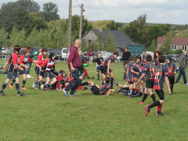 Résultats Ecole de Rugby 29/09 Rugby_23