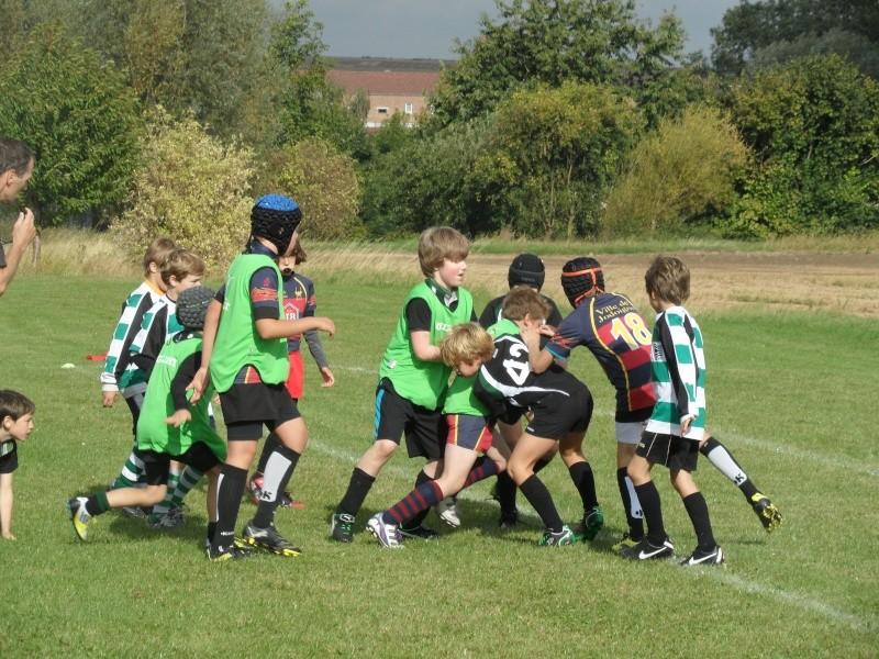 Résultats Ecole de Rugby 29/09 Rugby_25