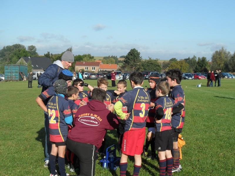 Résultats Ecole de Rugby 29/09 Rugby_26