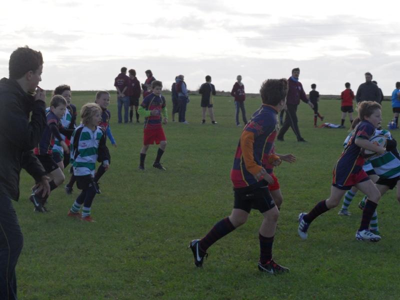 Résultats Ecole de Rugby 29/09 Rugby_29