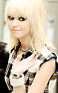 Stacy Momsen