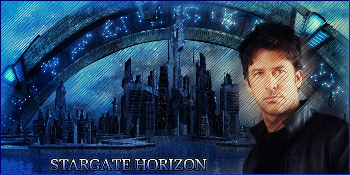 Rpg Stargate Horizon