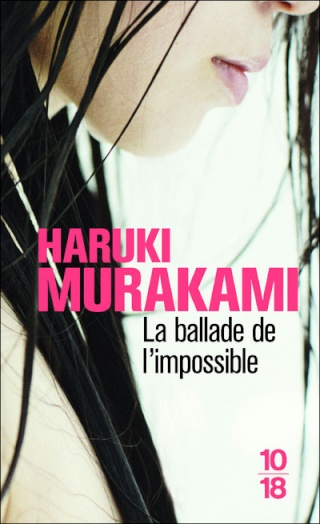 MURAKAMI Haruki : La ballade de l'impossible 97822613
