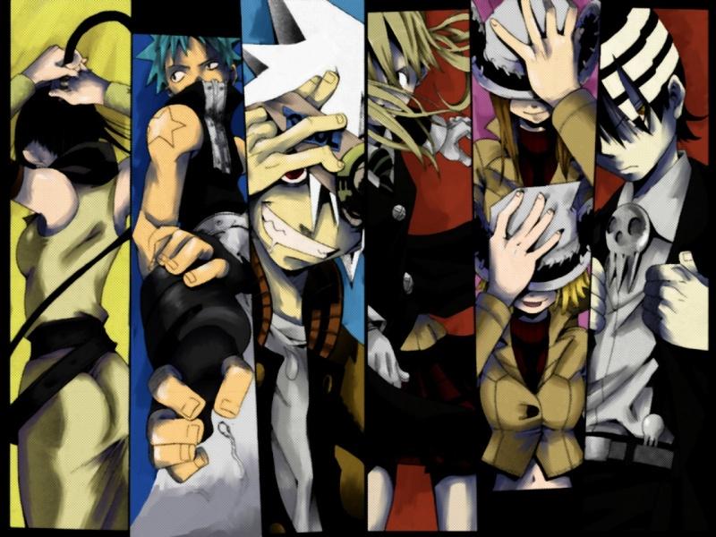 SOUL EATER [anime et mangas] Soul_e10