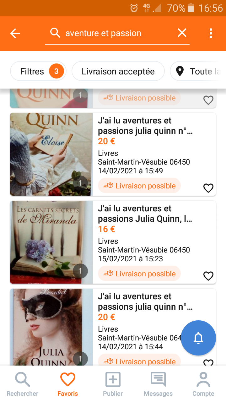 Les Bridgerton de Julia Quinn : adaptation par Netflix ! - Page 4 Screen10