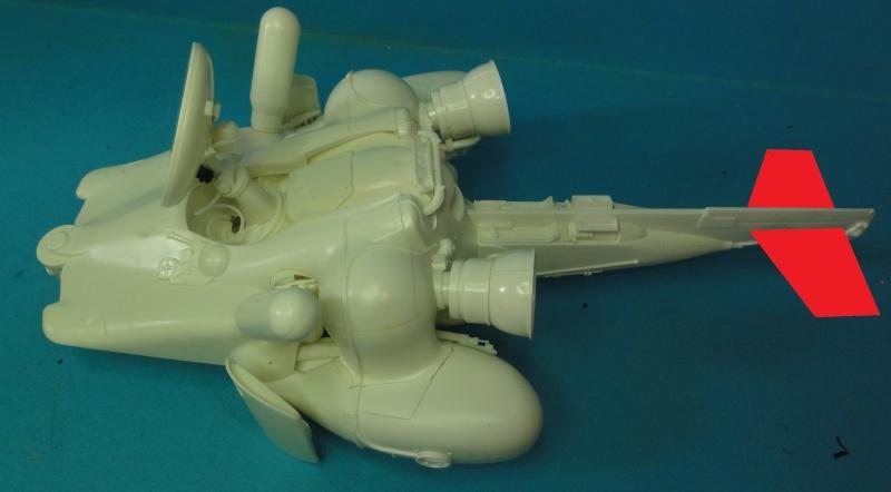 (Denis SIMON) Lunadiver Stingray (1/35) 15020610