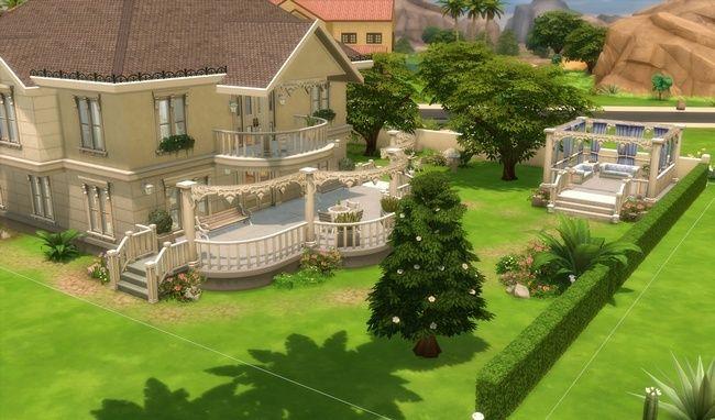 [Site Sims 2-Sims 3 -Sims 4] Les maisons de Dom - Page 8 02-03-10