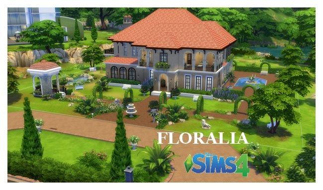 [Site Sims 2-Sims 3 -Sims 4] Les maisons de Dom - Page 8 18-02-10