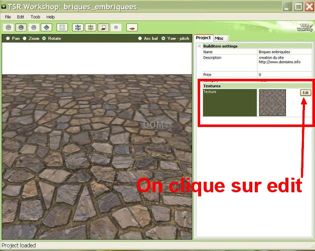 [Débutant](TSR Workshop] Tutoriel texture de terrain peint 610