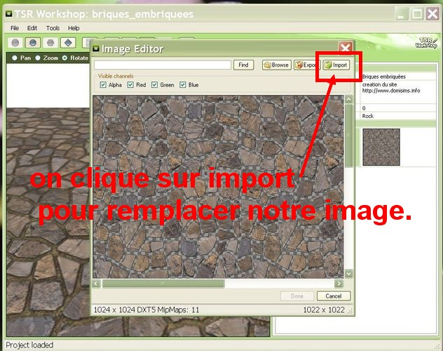 [Débutant](TSR Workshop] Tutoriel texture de terrain peint 810