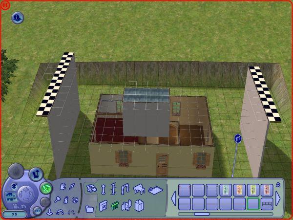 [Confirmé] Construction d'un panneau solaire ou vasistas. Gcs00310
