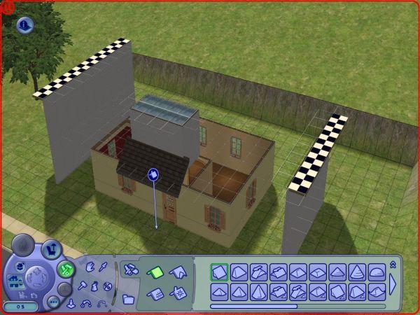 [Confirmé] Construction d'un panneau solaire ou vasistas. Gcs00311