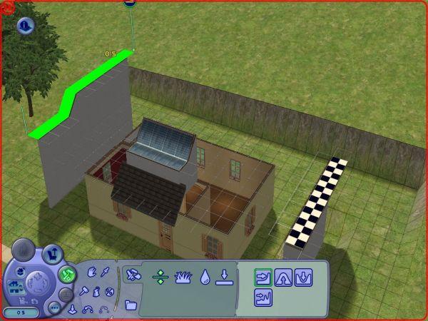 [Confirmé] Construction d'un panneau solaire ou vasistas. Gcs00315