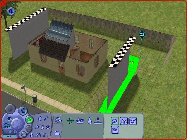 [Confirmé] Construction d'un panneau solaire ou vasistas. Gcs00411