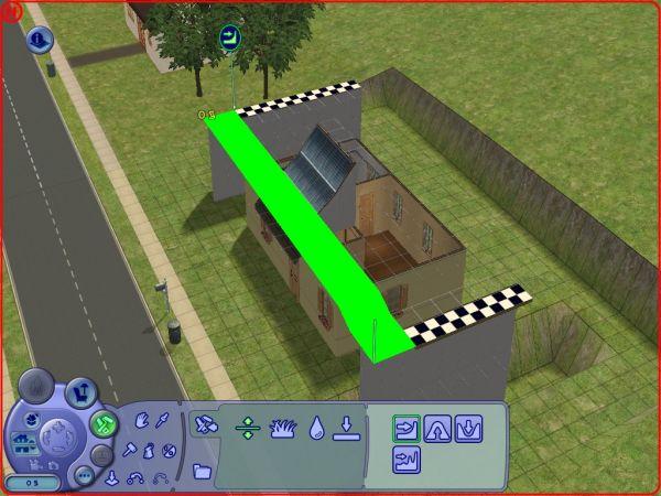 [Confirmé] Construction d'un panneau solaire ou vasistas. Gcs00412