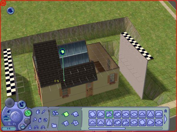 [Confirmé] Construction d'un panneau solaire ou vasistas. Gcs00414