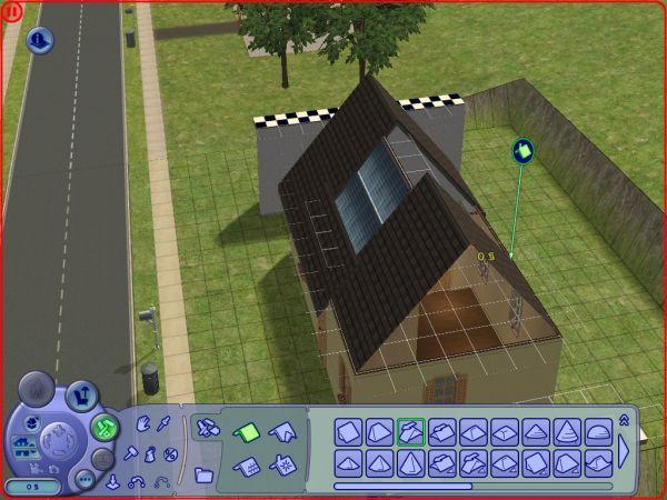 [Confirmé] Construction d'un panneau solaire ou vasistas. Gcs00415