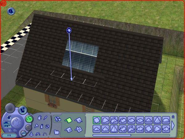 [Confirmé] Construction d'un panneau solaire ou vasistas. Gcs00512
