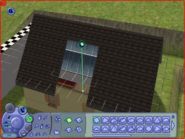 [Confirmé] Construction d'un panneau solaire ou vasistas. Gcs00513