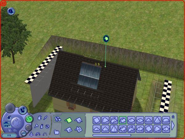 [Confirmé] Construction d'un panneau solaire ou vasistas. Gcs00514