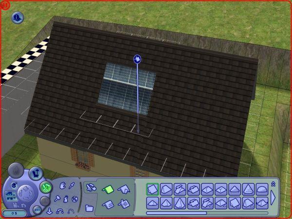 [Confirmé] Construction d'un panneau solaire ou vasistas. Gcs00515