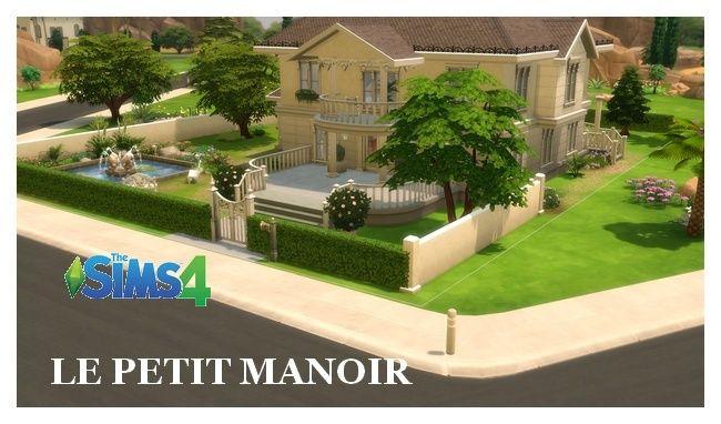 [Site Sims 2-Sims 3 -Sims 4] Les maisons de Dom - Page 8 Le_pet10