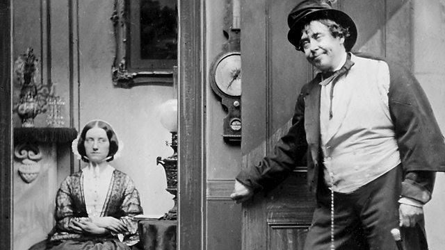 Adaptations radiophoniques diverses des romans de Thomas Hardy par la BBC P01gzk10