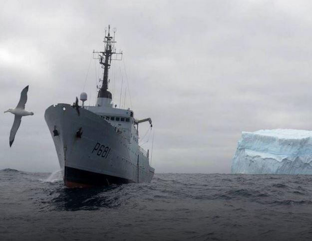 Deux marins de l'Albatros disparus en mer  Photo-10