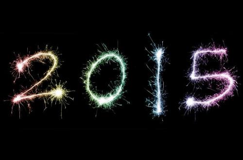 Bonne et heureuse année 2015... 201511