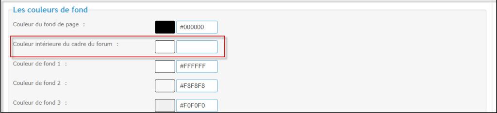 Tag ffffff sur Forum gratuit : Le forum des forums actifs 07-08-23
