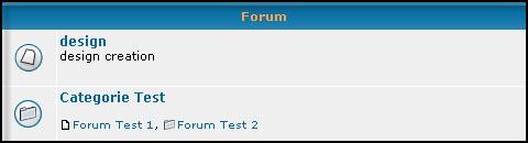 La hiérarchie de votre forum 13-07-18