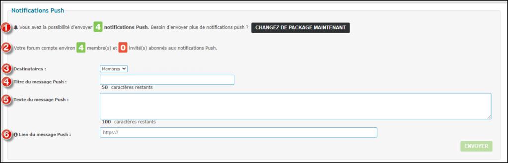 Envoyer une notification push à ses membres 14-06-20