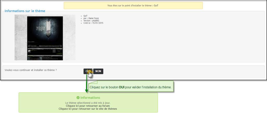 Comment installer un thème sur mon forum à partir de hitskin 19-08-10