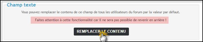 Champs du profil 31-05-10